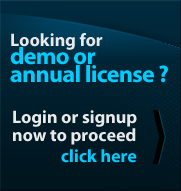 Looking for a license ?