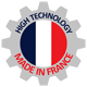 Label High Technology Made In France