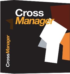 New 3DXML export in CrossManager 2015.1