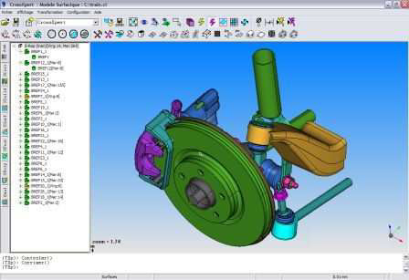 Datakit offers a new option for accessing CrossXpert, its advanced technology for CAD data conversion