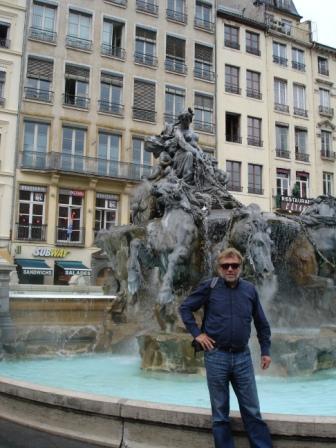 Interview de Francis Cadin par Novedge