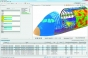 Global Vision Systems uses Datakit software to convert CAD models of an Airbus A350