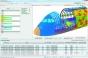 Global Vision Systems convertit les modèles CAO d'un Airbus A350 grâce à Datakit