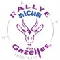 "Datakit supports the ""Rallye A�cha des Gazelles"""