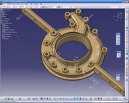 Datakit demonstrates its ability to master Catia V5 FTA module