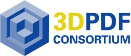 3D PDF Consortium welcomes Datakit