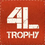 Datakit supports the 4L Trophy