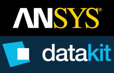 ANSYS licenses Datakit technology