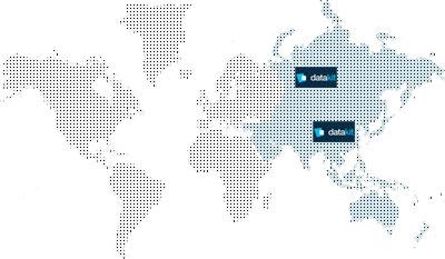 Datakit étend son réseau de distribution en Russie et en Chine