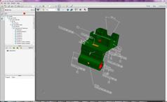 Capture PDF3D