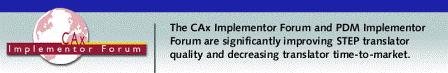 CAx Implementor Forum Meeting - Darmstadt Allemagne
