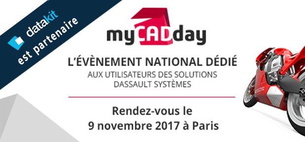 myCADday 2017