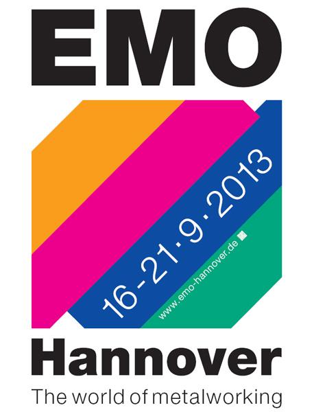 EMO Hannover 2013