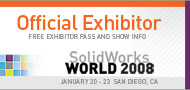 SOLIDWORKS WORLD 2008