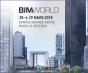 BIM World Paris 2018