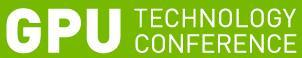 GPU Technology Conference 2012