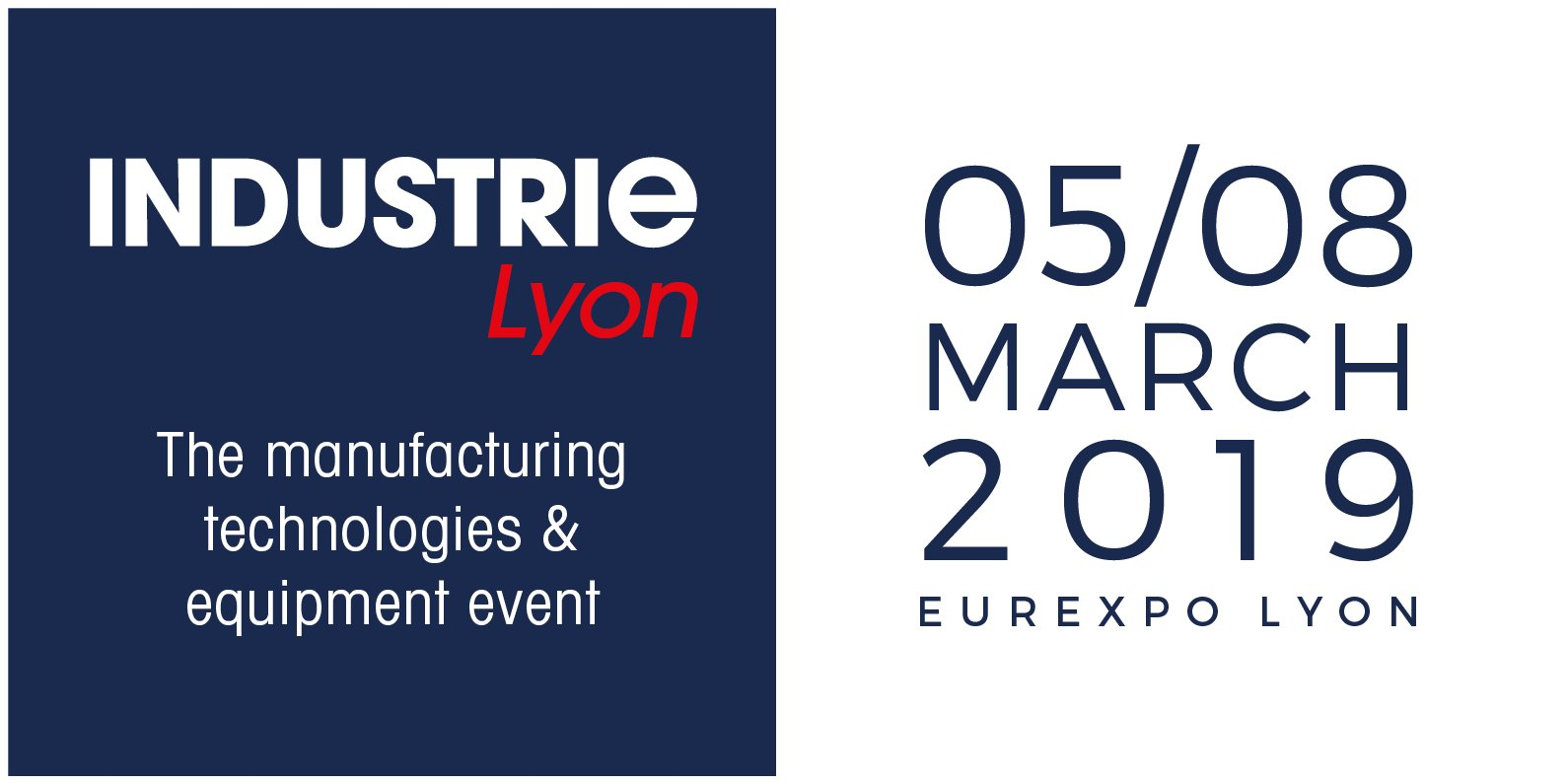 Meet Datakit at Industrie Lyon 2019