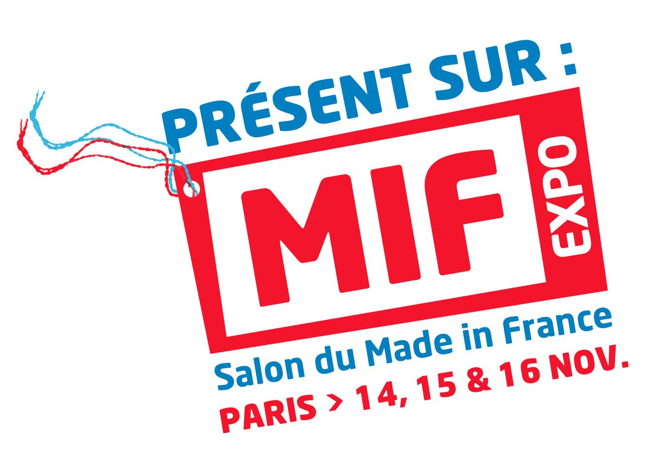 MIF Expo 2014