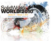 SOLIDWORKS WORLD 2010