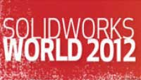 SolidWorks World 2012
